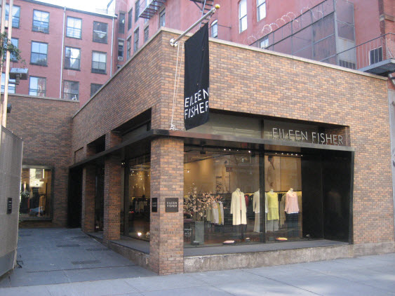 26bc54d9c24f1 EILEEN FISHER Women's Clothing in New York, New York| EILEEN FISHER ...